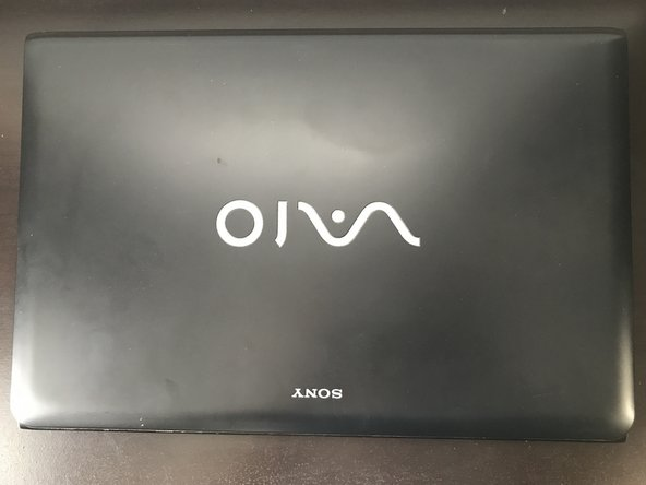 Sony VAIO SVE171C11L RAM Replacement