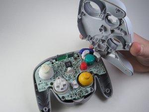 Nintendo WaveBird Wireless Controller Troubleshooting