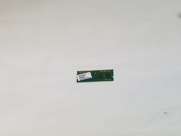 HP Pavilion 11-n010dx Ram Replacement