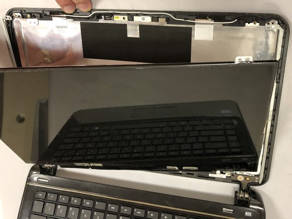 HP Pavilion Sleekbook 14-b013cl Screen Replacement