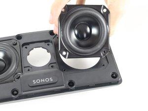 Mid-Range Speakers
