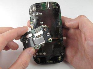 Motorola Cliq Motherboard Replacement