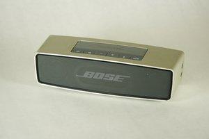 Bose SoundLink Mini Troubleshooting