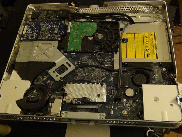 "iMac Intel 17"" UniMac Version 2 Screen Adapter Replacement"