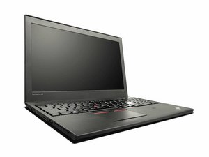 Lenovo ThinkPad T550 Repair