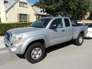 Cambio olio Toyota Tacoma
