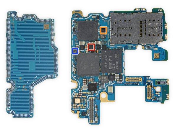 IC Identification part 4 courtesy of user Chunglin Chin: