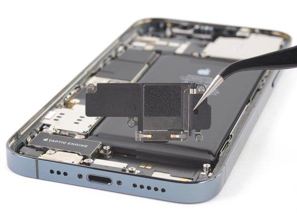 iPhone 12 Pro Loudspeaker Replacement