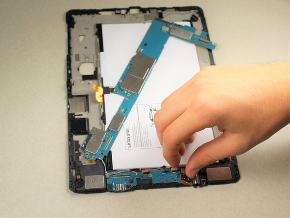 Samsung Galaxy Tab S2 9.7 SM-T813 Motherboard Replacement