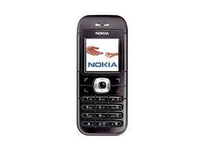 Nokia 6030 Repair