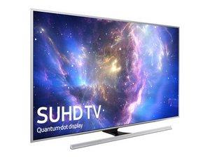 Samsung UN65JS8500FX 65-inch 4K SUHD TV Repair