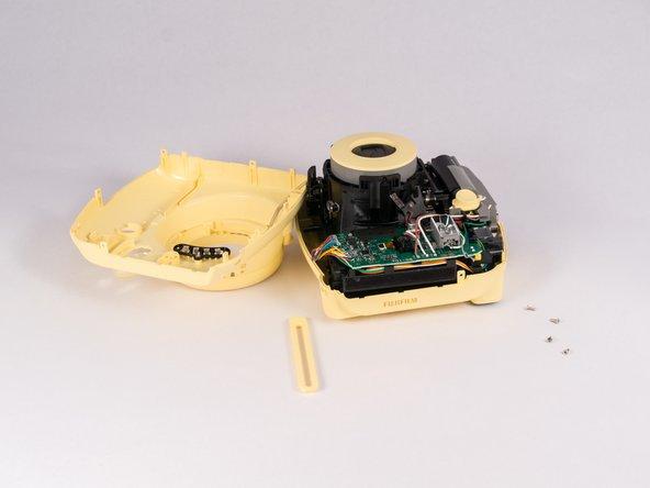 Fujifilm Instax Mini Eight Camera Shell Replacement
