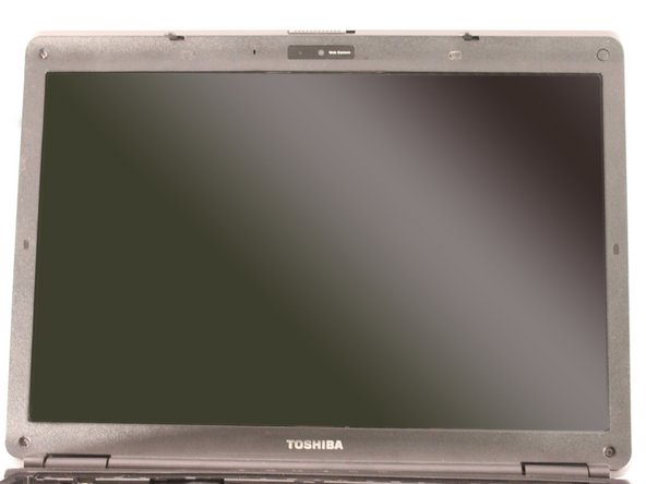 Toshiba Satellite L305-S5875 LCD Screen Replacement
