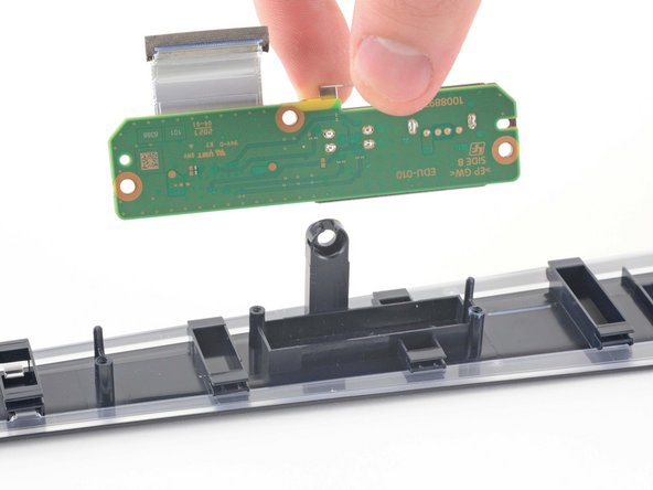 PlayStation 5 USB Board Replacement