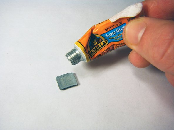 Motorola V551 Keypad Key Replacement