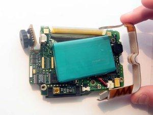 External Battery Power Conductor