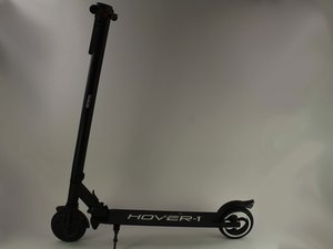 Hover-1 Rally Repair