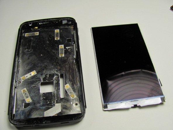 Motorola Atrix 4G LCD Replacement