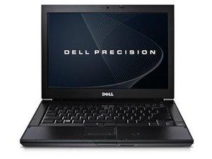 Reparación de Dell Precision M2400