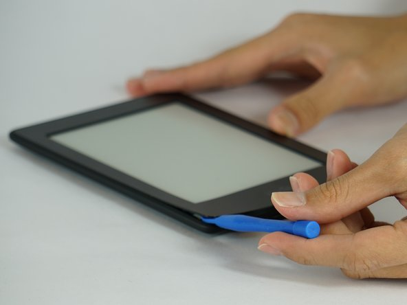 You will need to leave your Kindle powered on but in sleep mode.