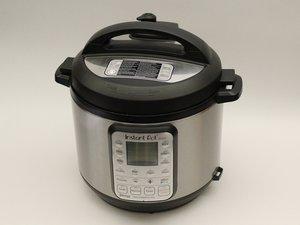 Instant Pot Smart-60 Repair