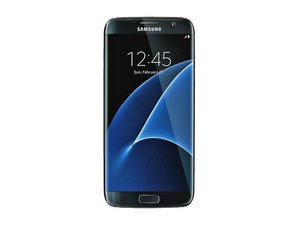 Samsung Galaxy S7 Edge Global (G935F)