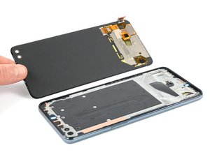 OnePlus Nord Screen Replacement