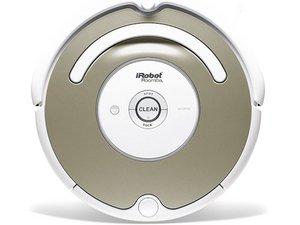 iRobot Roomba 531 Repair