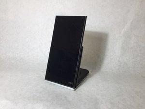 Vizio SmartCast Tablet Remote XR6M Repair