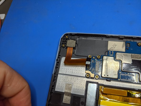 Rear camera reads F8V07S SUNNY I9482