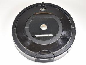 iRobot Roomba 770 Repair