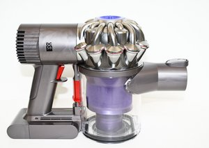 Dyson DC58 Troubleshooting