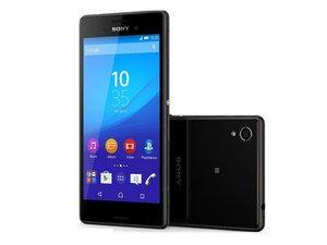 Sony Xperia M4 Aqua 修理