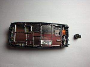 Batterie d'horloge interne