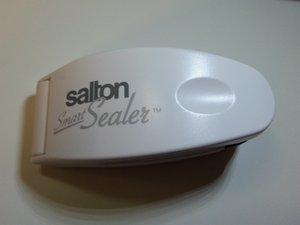 Salton Smart Sealer Repair