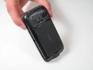 HTC Fortress Battery Replacement