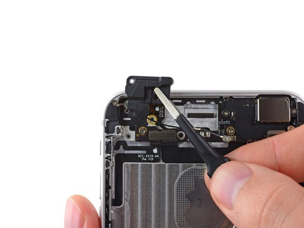 iPhone 6 Plus Antenna Assembly Replacement