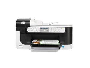 HP Officejet 6500 Repair