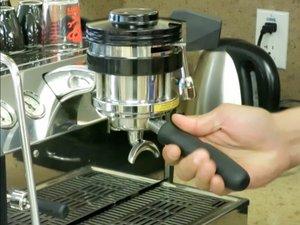 How To Backflush Your Espresso Machine