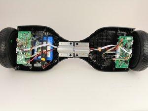 Gyroscope Sensor Boards