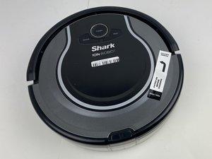 Shark ION Robot R75 Repair