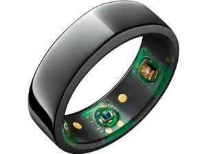 Oura Ring 2修理