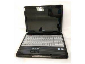 Reparo do Dell XPS M1730