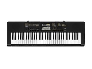 Casio Electronic Keyboard Repair