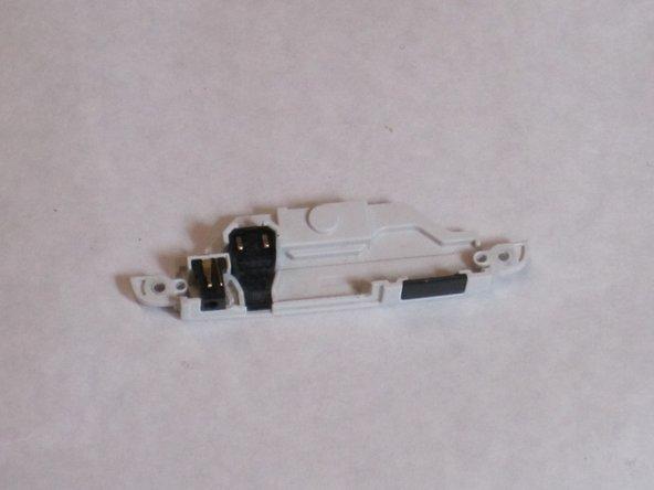 Disassembling Nokia E61i Headset Jack