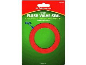 Flush Valve Seal