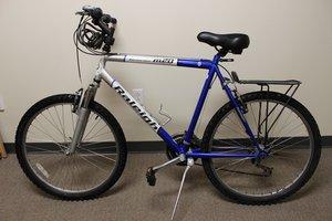 Raleigh M20 Mountain Bike Troubleshooting