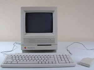 Macintosh SE/30 Repair