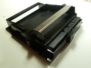 Game Cartridge Tray