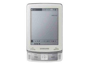 Samsung E60 Repair